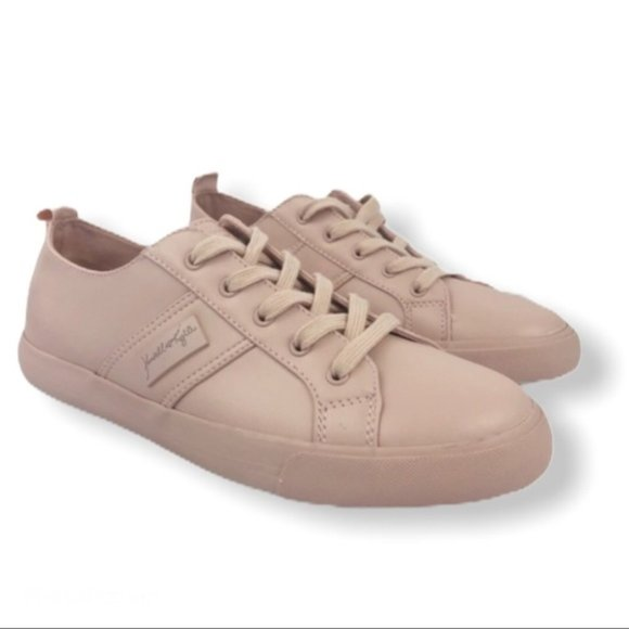 Kendall Kylie Blush Pink Sneakers